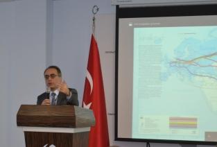Посол Турецкой Республики